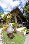 Alegre Resort cottages