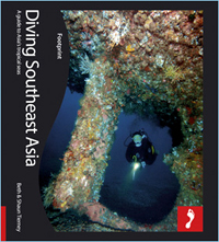 Diving Southeast Asia guide book
