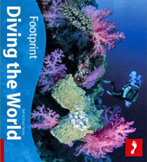 Diving the World guide book